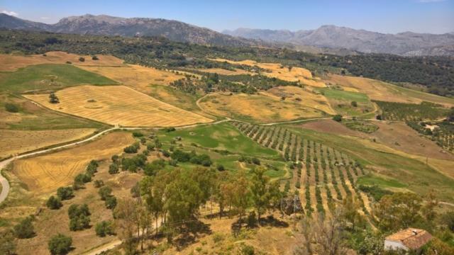 hispaania-maastik