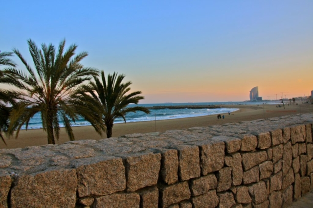 Hispaania rand