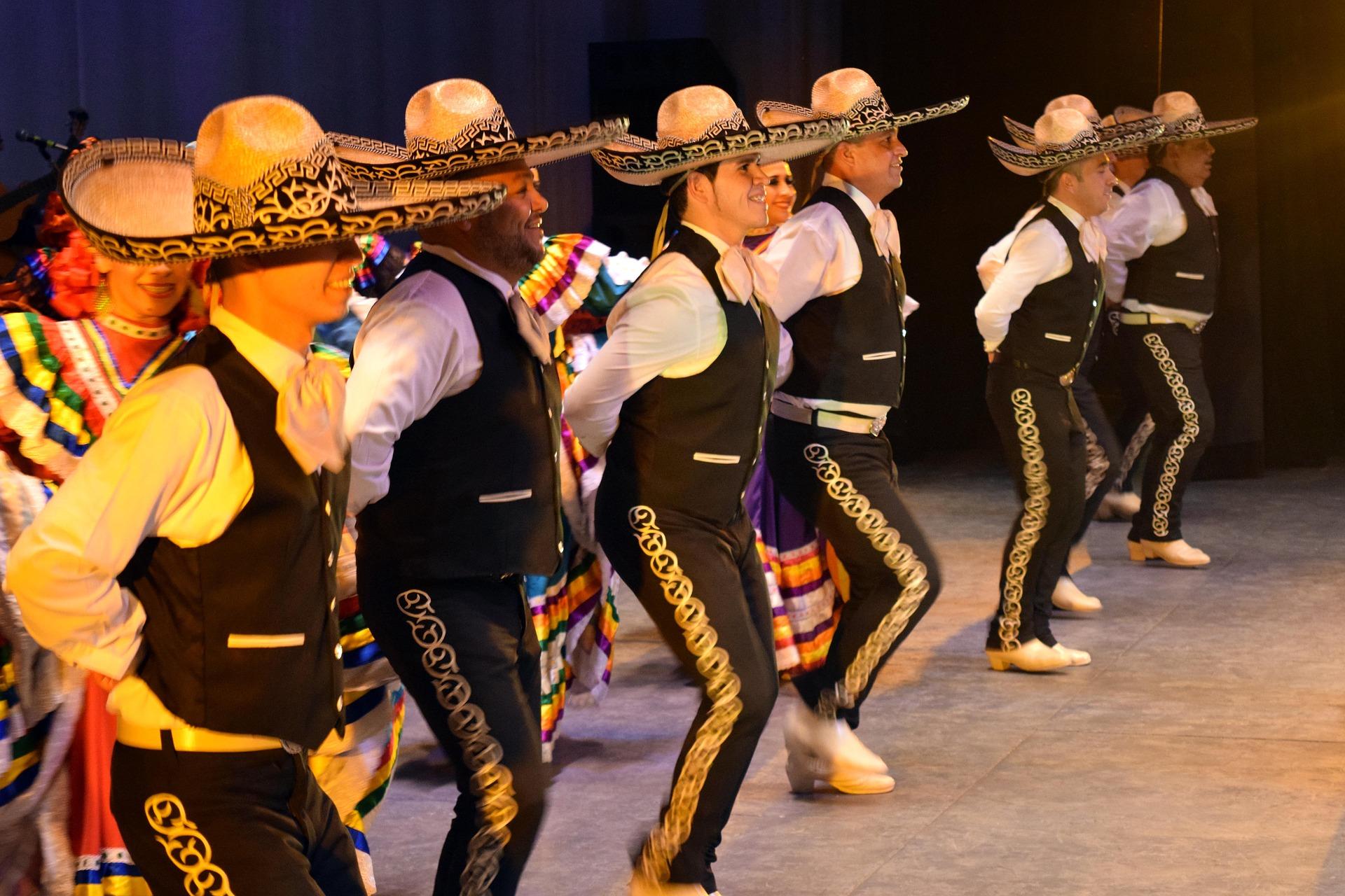 mariachid-mehhikos