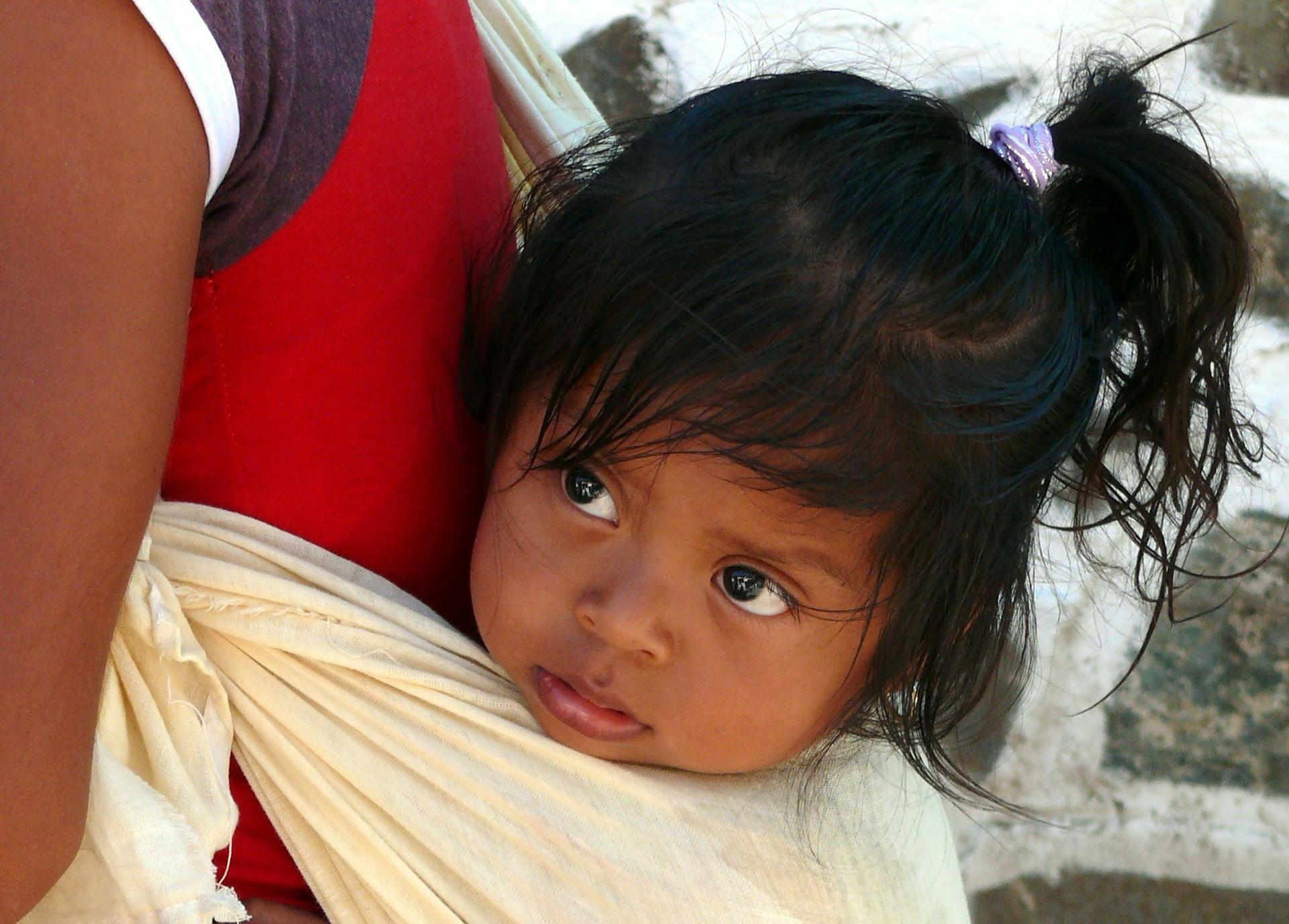mehhiko-laps