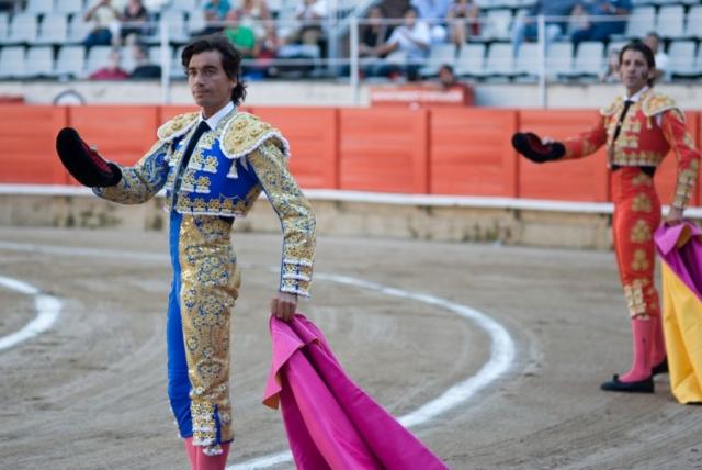 toreadoor-hispaanias